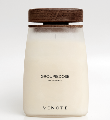 Venote Groupiedose Candle