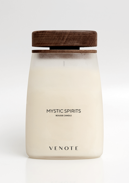 Venote Mystic Spirits Candle